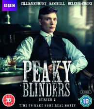 Peaky Blinders: Series 2 DVD (2014) Paul Anderson ***NEW***