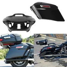Inner Outer Fairing CVO Saddlebags For Harley Touring Road Glide FLTRX 15-20 18