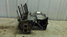 77 Honda CB750 A CB 750 Hondamatic Engine Crank Case Crankcases Bottom End Block