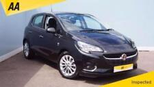 Corsa Manual 10,000 to 24,999 miles Vehicle Mileage Cars