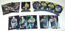 Parramatta Eels Lot NRL & Rugby League Trading Cards