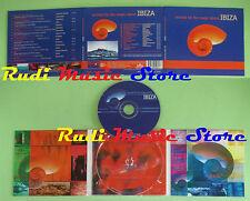 CD SOUNDS MAGIC ISLAND IBIZA compilation 2002 RED BUDDHA DIDO BLUE STAR (C29)