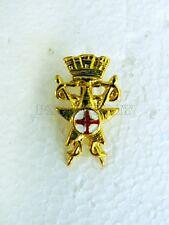 Spilla Militare Ufficiali Medici Corpo Sanitario Esercito Italiano Distintivo