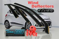 HYUNDAI  i10  II  2014  Wind deflectors  4.pc Heko   17278