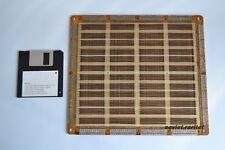 Very Rare USSR Soviet Big Size Ferrite Magnetic Core Memory Module 24KBit