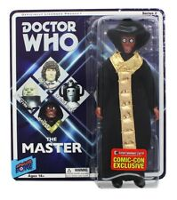 """Doctor Who The Master Retro Clothed 8"""" Action Figure"""