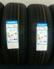 2 X 205 55 16 SUNNY 205/55R16 91V BRAND NEW TYRES AMAZING RATINGS VERY CHEAP