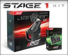 Edge 29032 CARB CTS2 Programmer & Intake Kit for 06-07 Sierra 3500 6.6L Duramax