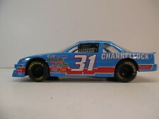 1994 Racing Champions 1:24 TOM PECK #31 Channellock Chevy Lumina Nascar Racing
