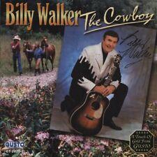 Billy Walker - Cowboy [New CD]