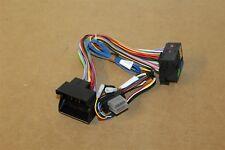 Bury 9060 > VW Quadloack adaptor loom ZGB000035100 New genuine VW part