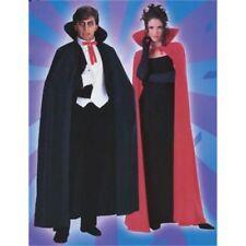 Costumi e travestimenti rosso in poliestere per carnevale e teatro unisex, con soggetto dei Vampiri