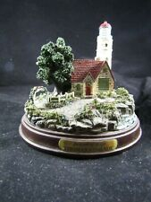Vintage Thomas Kinkade Lighthouse- Beacon of Hope