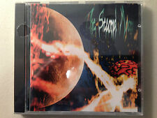 THE SECOND MOON - THE SECOND MOON 1998 1PR SEALED! ULVER ARCTURUS VED BUENS ENDE