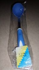 New Silicone Soup Ladle  New With Tag