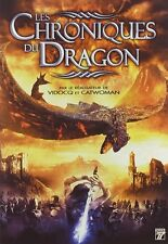 Les Chroniques du Dragon (FIRE AND ICE) - DVD ~ Amy Acker - NEUF -