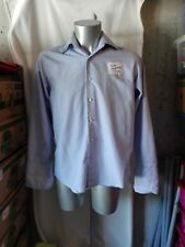 chemise TED LAPIDUS taille 38