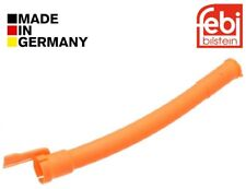 FEBI Oil Dipstick Funnel Sleeve Tube AUDI A3 A4 A6 VW Bora Golf Passat 1.9 TDI