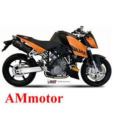 Mivv Ktm 990 Superduke 2009 09 Pot D' Echappement Moto Suono Black