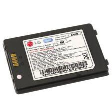 Original LG LGLP-AHKM OEM Cell Phone Battery for VX9100 ENV2 BLACK