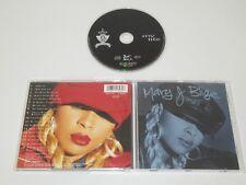 MARY J BLIGE/MY LIFE(MCA MCD 11398) CD ALBUM
