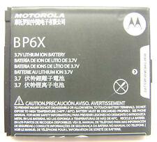 Original Motorola A855 A953 MB200 XT610 XT615 XT720 BP6X 1390mAh Akku Battery