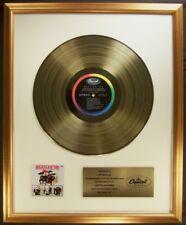The Beatles Beatles '65 LP Gold Non RIAA Record Award Capitol Records