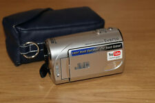 JVC EVERIO GZ-MS90EK MEMORY CARD CAMCORDER  #15