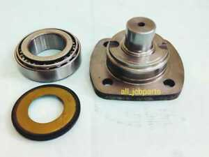 JCB TRUNION KNUCKLE SWIVEL ASSEMBLY REPAIR  (Pn. 458/20061 904/06700 907/08300)