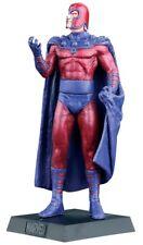 Magneto n°5 2006 Marvel Classic Figurines edition 1 Eaglemoss Plomb peint main