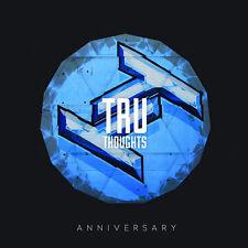 Tru Thoughts Import Album R&B & Soul Music CDs