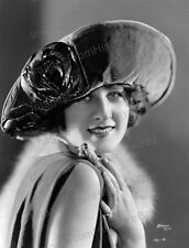 8x10 Print Norma Shearer Beautiful Portrait by Apeda New York #NSS2