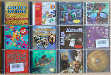"CD-ROM Konvolut für Amiga/Commodore/PC/iMac .... 12 CD´s, ""new""/verschweißt"