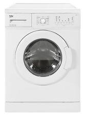 Beko WM5122W 5kg 1200rpm Slim Depth Washing Machine brand new