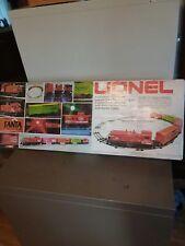 1974 Lionel Coca Cola Train Set
