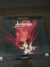 New listing Apocalypse Now (Laserdisc, 1997). Widescreen and Stereo