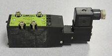 MILLER FLUID POWER Eject Cylinder Valve M/N: 340-202