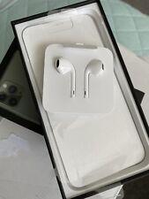 Genuine Apple iPhone 7, 8, X Lightning Ear Pod Headphones Ear Phone Hands free