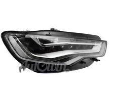 AUDI A6 C7 FULL LED ADAPTIVE AFS HEADLIGHT RIGHT SIDE GENUINE OEM NEW 4G0941774C