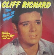 CLIFF RICHARD - THE BEST OF - CD