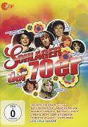 Schlager der 70er von Various Artists (2013) - gebraucht