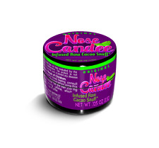 Nose Candee- Original Infused Raw Cocoa Snuff