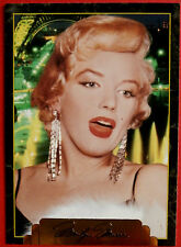 """Sports Time Inc."" MARILYN MONROE Card # 176 individual card, issued in 1995"
