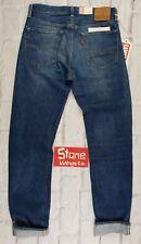 Levis Vintage Clothing Lvc 1954 501z XX cierre de cremallera Jeans W29 L34 £ 220 EE. UU. nuevo con etiquetas Cono