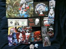 Lady Death Malevolent Decimation 1 Kickstarter Incentive Collectors Set
