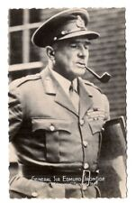 general sir edmund ironside , chief of imperial general staff
