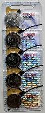 10PC MAXELL CR2016 2016 Coin Cell Battery- Made in Japan, Ships from Canada