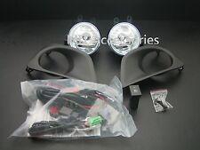MIT Toyota VIOS YARIS Sedan 4-Door 2013-2014 fog lamp light lamps lights kit