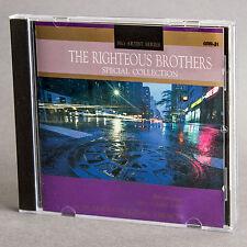 Le Righteous Brothers - Spéciale Collection - Musique Album CD