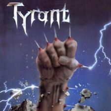 TYRANT-Fight ForYour Life Stormwitch,Blind Guardian,Helloween,Heavens Gate,Saxon